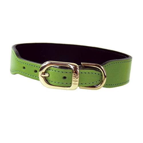 Italian Leather Collars