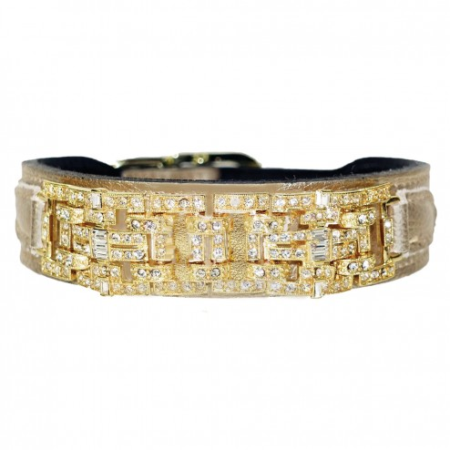 Couture Dog Collars Canada