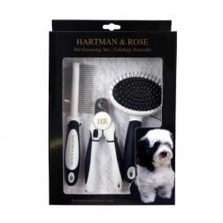 Luxury Grooming Kit