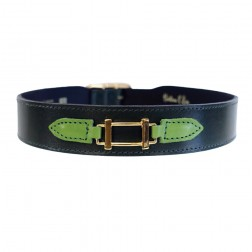 Hamilton Collection in Ivy Green, Lime Green & Gold