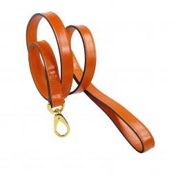 Haute Couture Octagon Lead in Tangerine