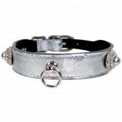 Monte Carlo in Metallic Silver