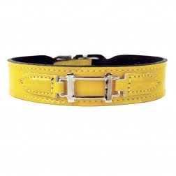 Hamilton Collection in Canary Yellow Patent Leather