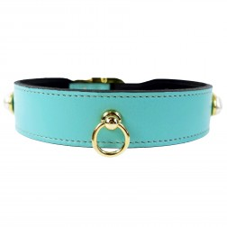 South Seas in Turquoise