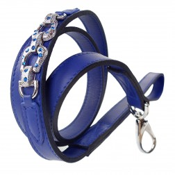 After Eight Lead in Cobalt Blue