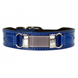 Barclay in Cobalt Blue