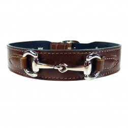Belmont in Rich Brown & Nickel