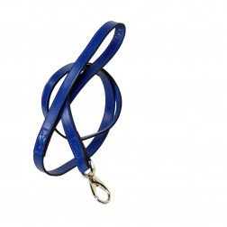 Belmont Lead in Cobalt Blue