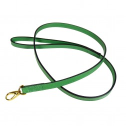 Haute Couture Octagon Lead in Kelly Green