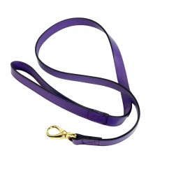 Horse & Hound Lead in Lavender