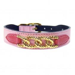 Mayfair in Sweet Pink & Petal Pink