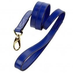 Estate Lead in  Cobalt Blue