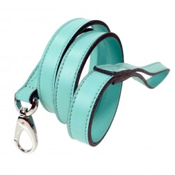 Haute Couture Octagon Lead in Turquoise