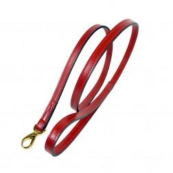 The Royal Ferrari Red Lead