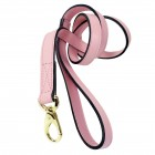 Athena Lead in Sweet Pink & Gold